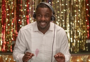 Turn Up Charlie Review Idris Elba Netflix