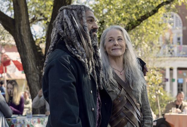 the walking dead season 9 episode 15 recap henry tara enid killed