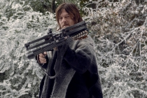 The Walking Dead Season Finale Recap: Did Alpha Ice Anyone Over the Winter?