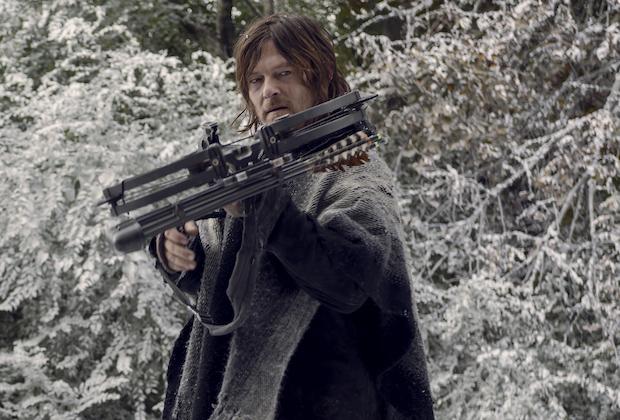 the walking dead season 9 episode 16 recap