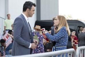 Veep Premiere Recap Season 7 Episode 1