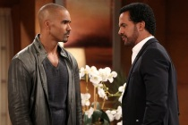 The Young and the Restless: Shemar Moore, Victoria Rowell Return to Honor Kristoff St. John