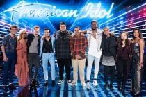 American Idol's Top 10 revealed!