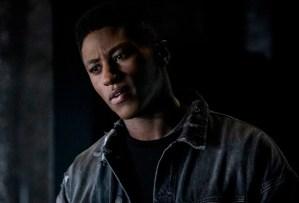 Arrow Connor