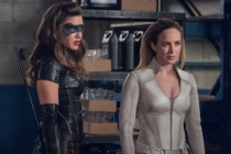 Arrow Preview: Canaries Clash With Black Siren!