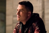 Colton Haynes Exits Arrow Ahead of Final Season — Is Roy's Story Over?