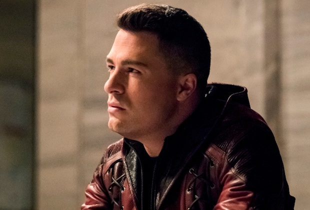 Arrow Recap 7x20 Roy