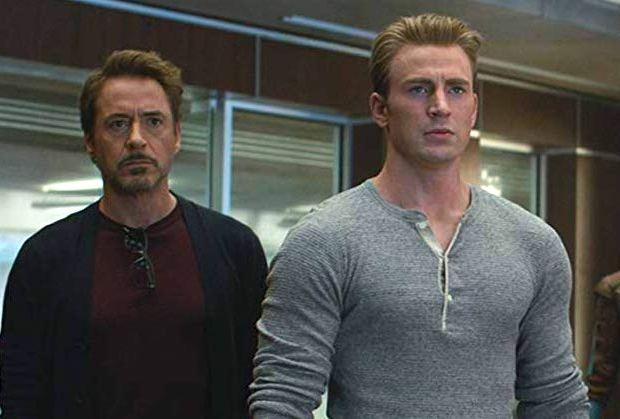 Avengers Endgame Affects TV's SHIELD