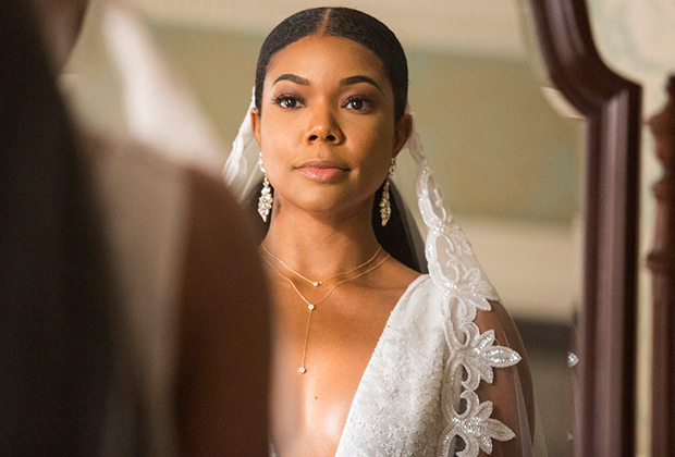 Being Mary Jane Recap