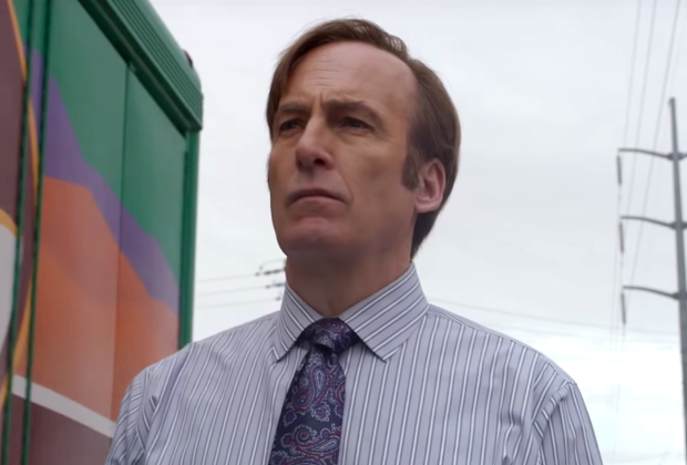 Better Call Saul Season 5 Delayed