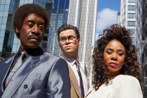 Black Monday Renewed for Season 2 at Showtime