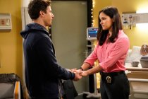 Brooklyn Nine-Nine Recap: Jake and Amy Have a Debate About Their Future