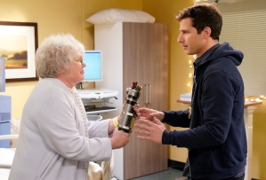 Brooklyn Nine Nine Season 6 Episode 12 Julia Sweeney