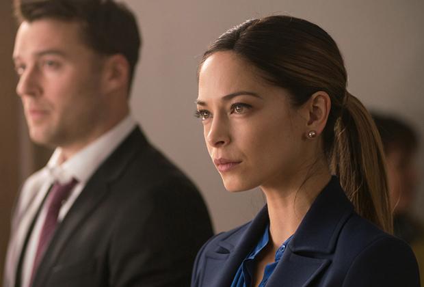 Burden Of Truth Season 2 Premiere Date