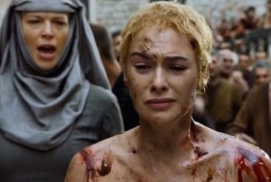 Game of Thrones Cersei Lannister Dead Season 8