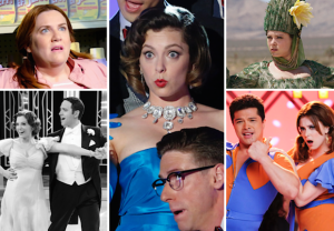 Crazy Ex-Girlfriend Best Songs