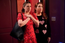 Crazy Ex-Girlfriend Boss Answers Our Burning Questions About the Series Finale, Rebecca's Ultimate Choice