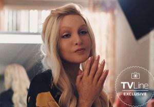 Dynasty Season 2 Elizabeth Gillies