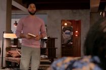 Empire: Jamal Struggles With Pre-Wedding Jitters in Jussie Smollett's Final Season 5 Episode — WATCH