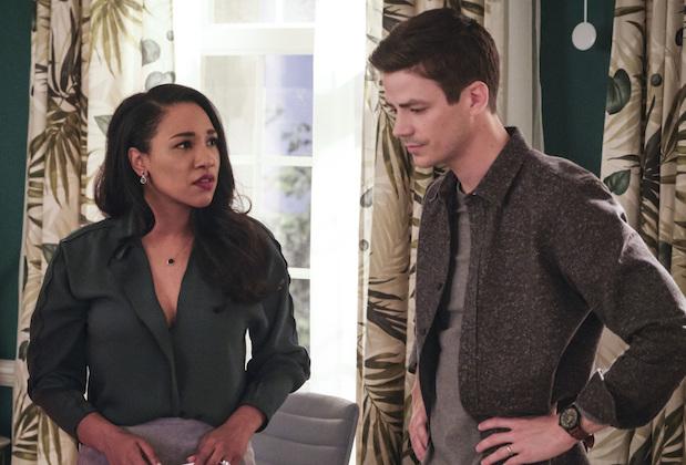 The Flash Recap Season 5 Episode 20 —