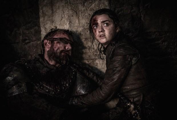 Game of Thrones Battle of Winterfell Survivors Season 8 EPisode 3