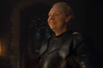 Game of Thrones: Revisit Brienne's Moment of Joy