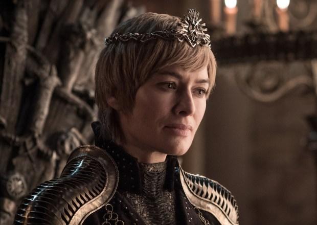 Game of Thrones Ratings Season 8