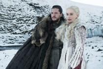 Game of Thrones Season 8 Premiere Recap