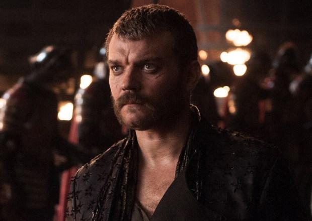 Game of Thrones Euron Greyjoy Dead