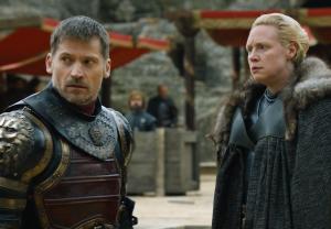 Game of Thrones Jaime Brienne Season 8 Nikolaj Coster Waldau interview