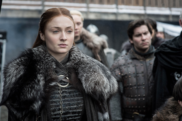 Epic Game Of Thrones Quotes From Season 8 Episode 1 Tvline