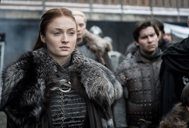 Game of Thrones Premiere Quotes Season 8 Episode 1