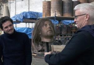 Game of Thrones Season 8 Premiere Sneak Peek 60 Minutes