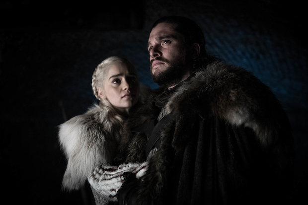 Game of Thrones Spinoff Bryan Cogman Idea Dead Not Moving Forward Pre