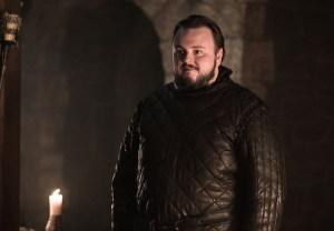 Game of Thrones Jon Sam Season 8 John Bradley Interview