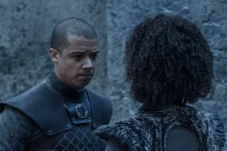 Game of Thrones Episode 2 Photos: Jaime Answers for His Crimes, Missandei and Grey Worm Look Grim