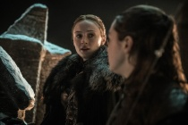 Game of Thrones Episode 3 Photos: The Bloody Battle of Winterfell Begins