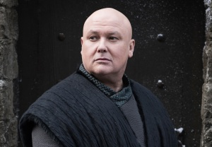 Game of Thrones Season 8 Varys Conleth Hill