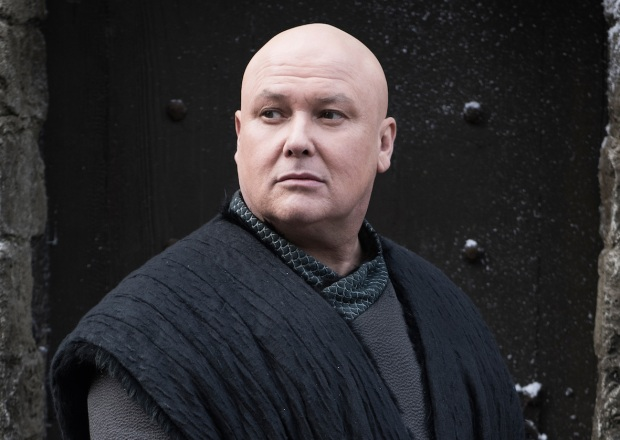 Game of Thrones Season 8 Varys Conleth Hill