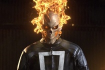 Ghost Rider Among Two New Marvel Series Coming to Hulu