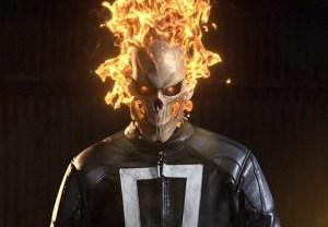 Hulu Ghost Rider Series