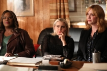 Good Girls Renewed for Season 3