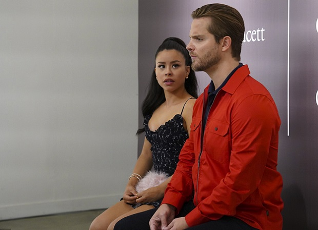 Good Trouble Recap