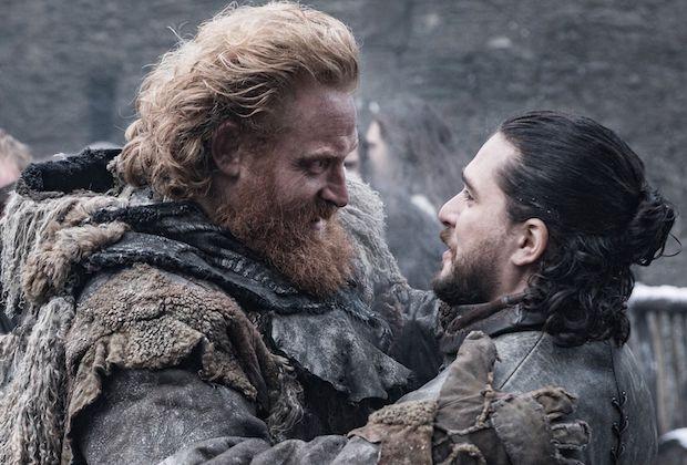 Games of Thrones Final Season Ratings