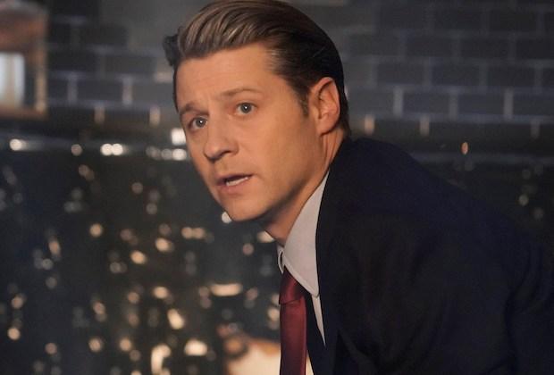 Gotham Series Finale Recap