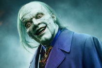 Gotham Teaser: Jeremiah's Final Transformation Is a Laughing Matter