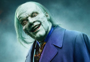 Gotham Jeremiah Joker