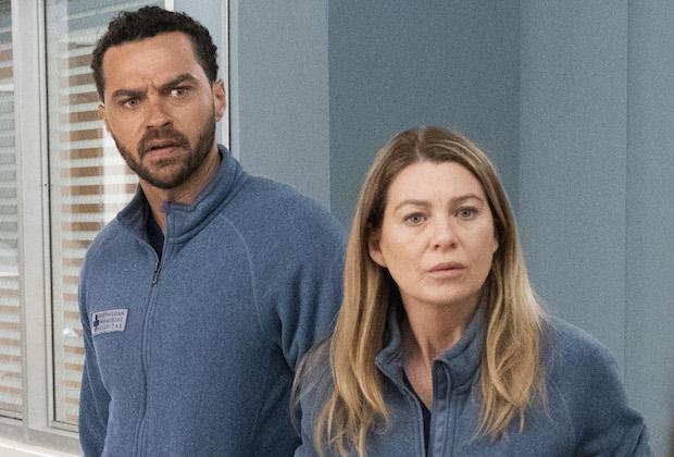 Greys Anatomy Finale Date