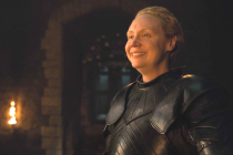 Performer of the Week: Game of Thrones' Gwendoline Christie