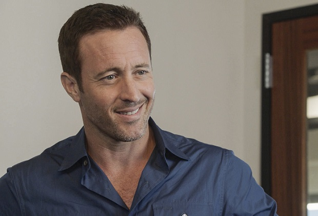 Hawaii Five-0 Renewed
